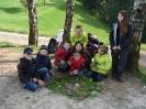 2014 Osterwanderung auf unbekannten Spuren