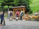 2014 Schwarzwaldsteig Bad Peterstal