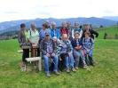 Kreuzeckle-Tour Biederbach