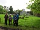 Wandern auf dem Kerry Way